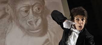 Kafka´s Monkey1